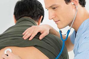 Exámenes en salud