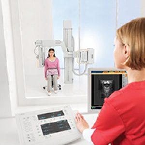Nuevo equipamiento de diagnóstico