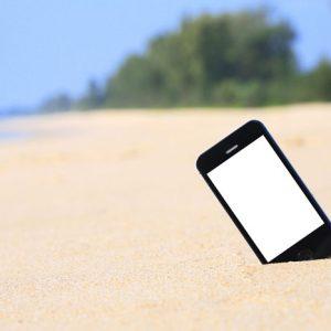 Vacaciones: Pausa saludable y productiva