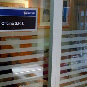 Oficinas exclusivas de asesoramiento a pacientes en el CMIFR