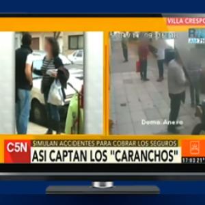 CMIFR Y C5N JUNTOS CONTRA LA LITIGIOSIDAD Y EL FRAUDE CORPORATIVO