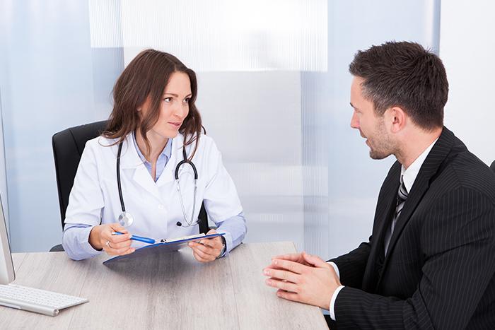 Enfermero Laboral: un rol clave en la salud laboral de las empresas