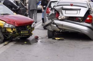 Accidentes con vehículos en el ámbito laboral