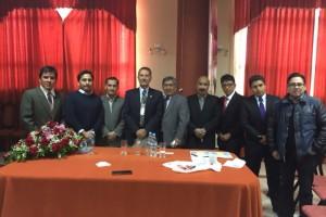 Primer Congreso Internacional de Interespecialidades Médicas