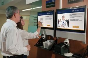 CMIFR les acerca soluciones de vanguardia tecnológica para mejorar su atención