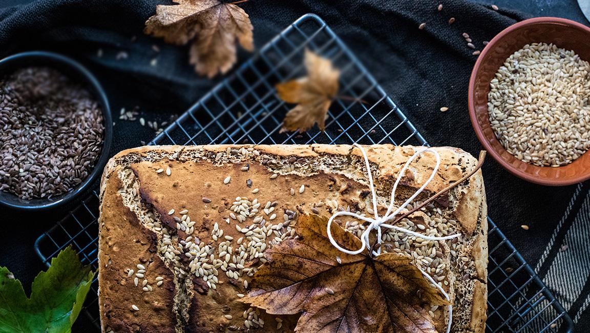Salud: La importancia de sumar semillas a tu alimentación