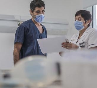 Protocolo de prevención de infecciones intrahospitalarias