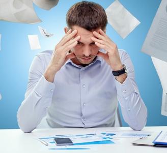 Identificar el Estrés