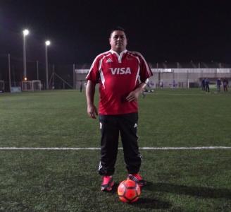Caso de vida: Silvio Armas