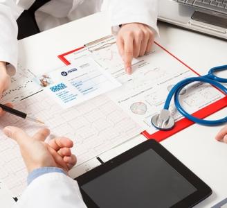Trabajando con la empresa: El Centro Médico Integral Fitz Roy y su servicio de salud laboral