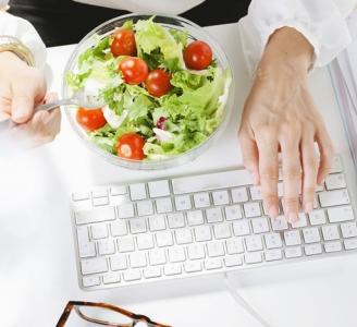 La Alimentación en el Trabajo