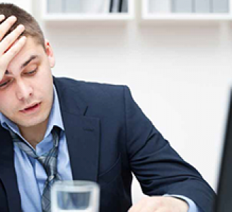 El síndrome de Burnout en el trabajo