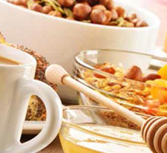 El desayuno La clave del rendimiento laboral