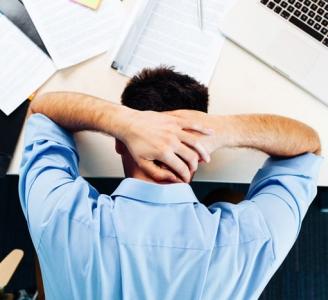 El estrés laboral: ocho factores de incidencia