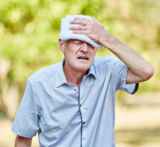 Golpes de calor: qué tener en cuenta