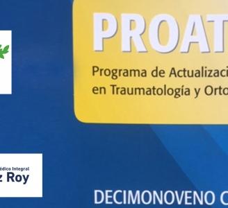 """CMIFR publicó nuevamente en """"PROATO"""""""