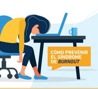 El Síndrome de Burnout: una problemática actual